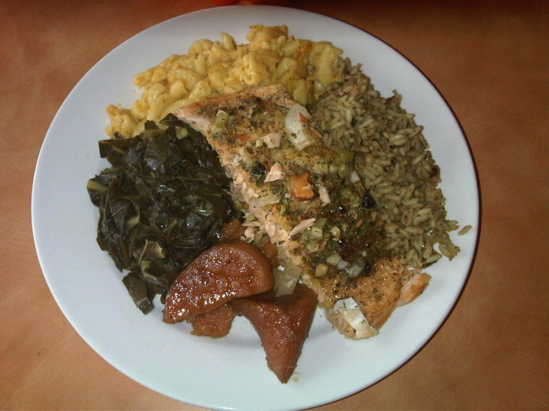 Best Soul Food Restaurant In Brooklyn Ny